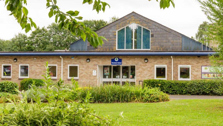Yewstock School